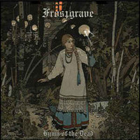 Frostgrave ‎– Hymn Of The Dead LP (uusi)