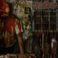 Fleshgrind ‎– Murder Without End LP (uusi)