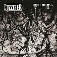 Fuzzifer / Veil Of Isis ‎– Split (LP, Uusi)