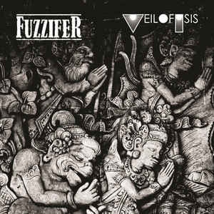 Fuzzifer / Veil Of Isis – Split (LP, New)