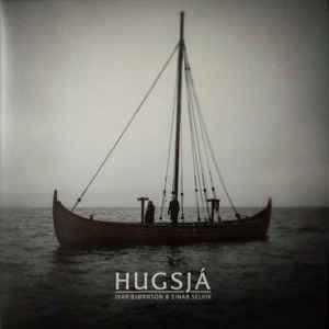 Ivar Bjørnson & Einar Selvik – Hugsjá LP (2 x LP, New)