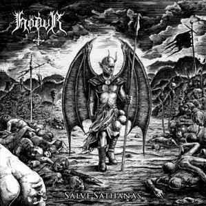 Hödur - Salve Satanas (LP, New)
