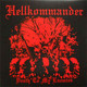 Hellkommander ‎– Death To My Enemies LP (new)