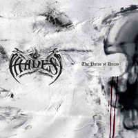 Hades Almighty ‎– The Pulse Of Decay LP (uusi)