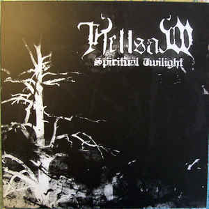 Hellsaw ‎– Spiritual Twilight LP (2x vinyl) (new)