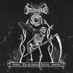 Inconcessus Lux Lucis ‎– The Crowning Quietus LP (uusi)