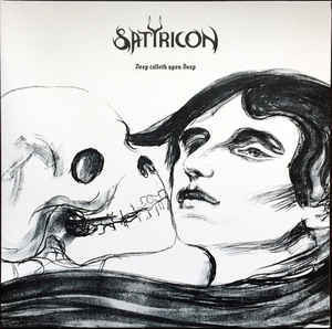 Satyricon ‎– Deep Calleth Upon Deep (uusi)