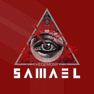 Samael ‎– Hegemony (Cd, New)