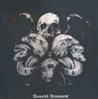 IXXI ‎– Assorted Armament (LP, New)