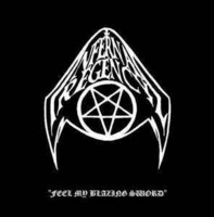 Infernal Regency ‎– Feel My Blazing Sword LP (uusi)