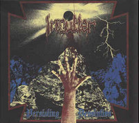 Inculter ‎– Persisting Devolution (LP, New)