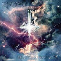 Kataxu ‎– Hunger Of Elements (LP, New)