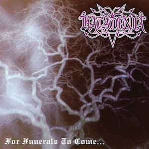 Katatonia ‎– For Funerals To Come... (LP, New)