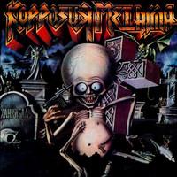 Korrozia Metalla - Kannibal (LP, Uusi)