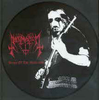 Nachtmystium ‎– Reign Of The Malicious LP (uusi)