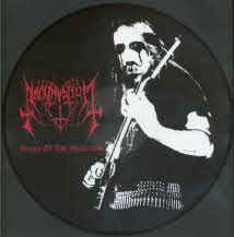 Nachtmystium ‎– Reign Of The Malicious (LP, Uusi)