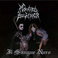 Maniac Butcher - Il Sangue Nero (LP, Uusi)