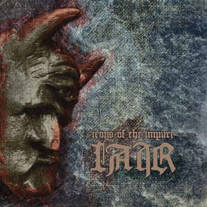 Lair ‎– Icons Of The Impure LP (new)
