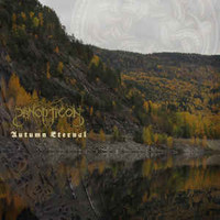 Panopticon  ‎– Autumn Eternal (2 x LP, New)