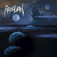 Reptilian  ‎– Perennial Void Traverse (LP, New)