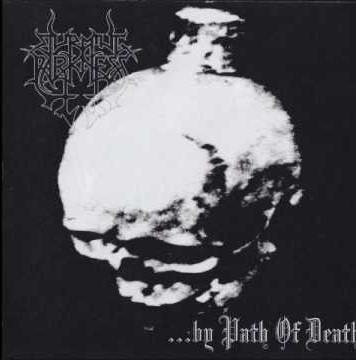 Sigillum Diaboli / Storming Darkness – ... By Path Of Death (LP, New)