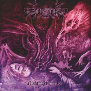 Svartsyn – Nightmarish Sleep (LP, New)
