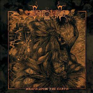 Svartsyn – Wrath Upon The Earth (LP, New)