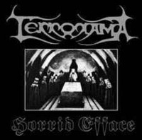 Terrorama ‎– Horrid Efface (LP, New)