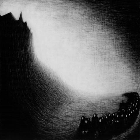 Tenebrae In Perpetuum - Onori Funebri Rituali (LP, New)