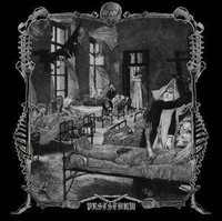 Totenburg ‎– Peststurm LP (uusi)
