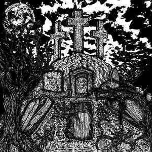 Ungod ‎– Cloaked In Eternal Darkness LP (new)