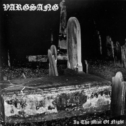 Vargsang ‎– In The Mist Of Night LP (new)
