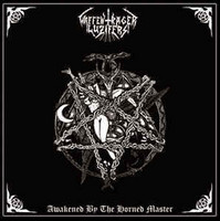 Waffenträger Luzifers ‎– Awakened By The Horned Master LP (uusi)
