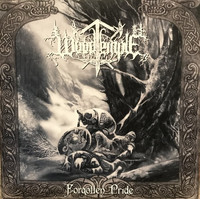 Woodtemple ‎– Forgotten Pride LP (uusi)