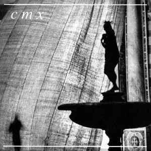 CMX – Musiikin Ystävälliset Kasvot LP 7'' (used)