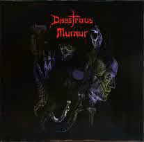 Disastrous Murmur / Embedded Split LP 7'' (used)