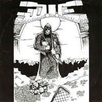 D.I.E. – D.I.E. LP 7'' (käytetty)