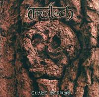 Trollech – Tváře Stromů LP 7'' (käytetty)