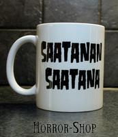 Saatanan Saatana -muki