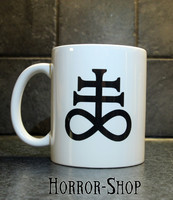 Cross of Leviathan -mug
