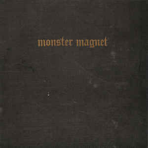 Monster Magnet ‎– 1970 LP 7'' (used)