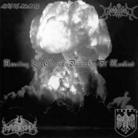 Awaiting The Glorious Damnation Of Mankind LP 7'' (used)