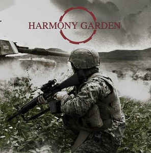 Harmony Garden ‎– Sixteen Men / Mr. Jameson LP 7'' (used)