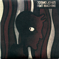 Cosmo Jones Beat Machine – The Nature Of This Deal / Wolf (7'', Used)