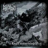 Inferno  – Legie Nesmrtelných LP 7'' (käytetty)