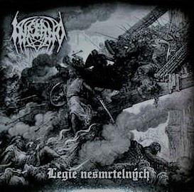 Inferno  – Legie Nesmrtelných LP 7'' (used)