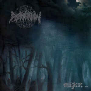 Dissimulation ‎– Miglose... LP 7'' (used)