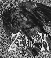 Zarach' Baal' Tharagh' – Demo 31 - Nekromentia LP 7'' (käytetty)