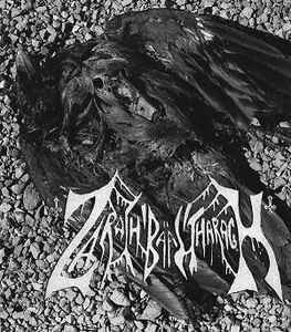 Zarach' Baal' Tharagh' – Demo 31 - Nekromentia LP 7'' (used)