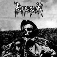 Repression – Repression LP 7'' (used)